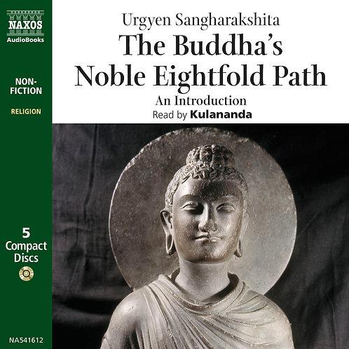 [Audio+Ebook] The Buddha's Noble Eightfold Path