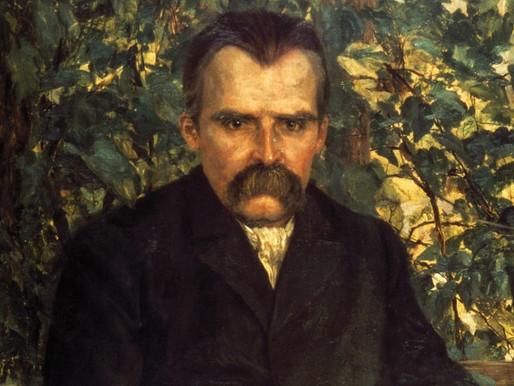 Nietzsche và Hoàn cảnh Hậu hiện đại: 8 bài giảng, Tiến Sĩ Rick Roderick