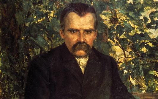 [Video] Nietzsche và Hoàn cảnh Hậu hiện đại