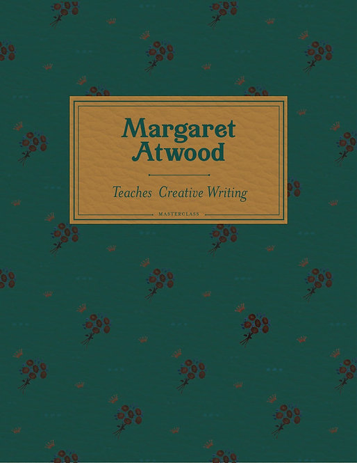 [KH Video + Sub] Margaret Atwood Teaches Creative Writing