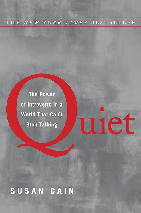 [Audio+Ebook] Quiet: The Power of Introverts in a World That Can't Stop Talking