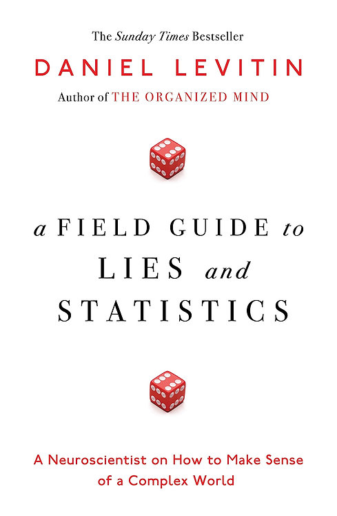 [Audio+Ebook] A Field Guide To Lies