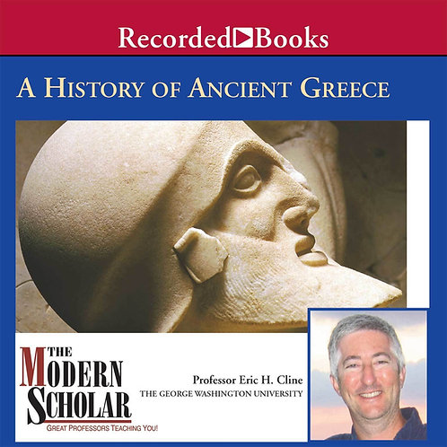 [KH Audio] A History of Ancient Greece