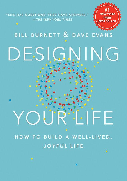 [Audio+Ebook] Designing Your Life