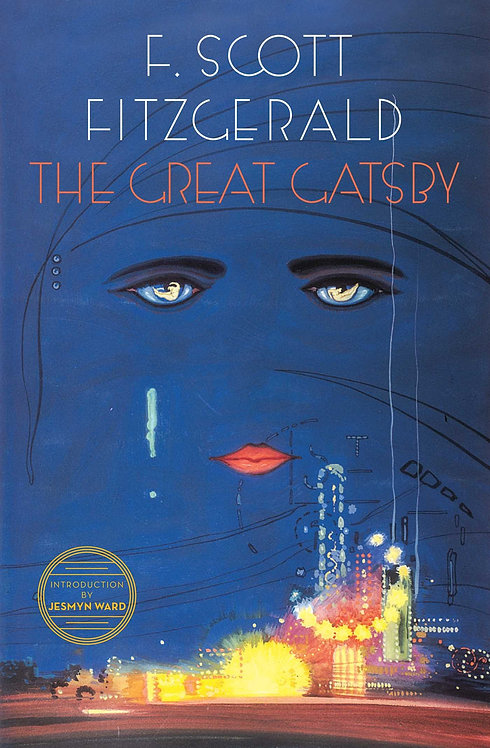 [Audio+Ebook] The Great Gatsby