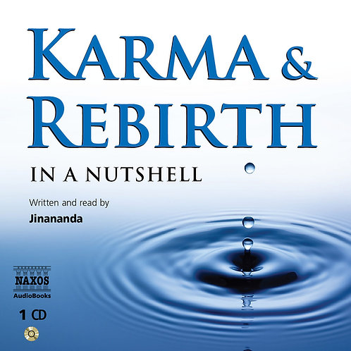 [Audiobooks] Karma and Rebirth – In a Nutshell