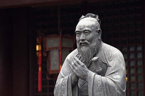 [KH Video] Khám phá Triết học Khổng Tử