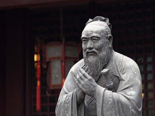 Khám phá Triết học Khổng Tử: 6 Tuần, Đại học Công nghệ Nanyang