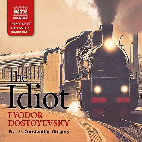 [Audio+Ebook] The Idiot
