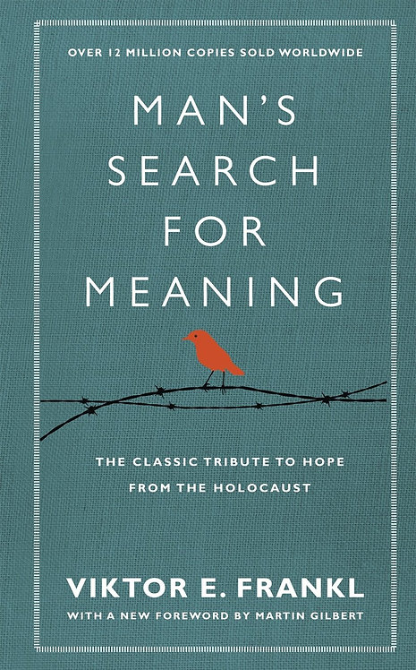 [Audio+Ebook] Man's Search for Meaning