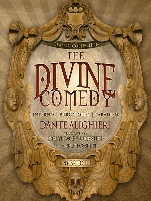 [Audio+Ebook] The Divine Comedy