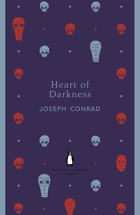 [Audio+Ebook] Heart of Darkness