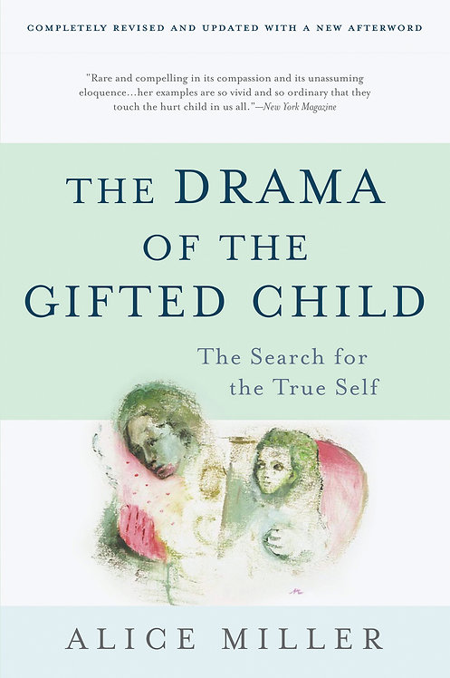 [Audio+Ebook] The Drama of the Gifted Child: The Search for the True Self