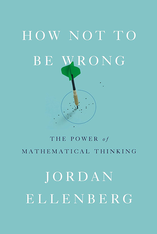 [Audio+Ebook] How Not to Be Wrong