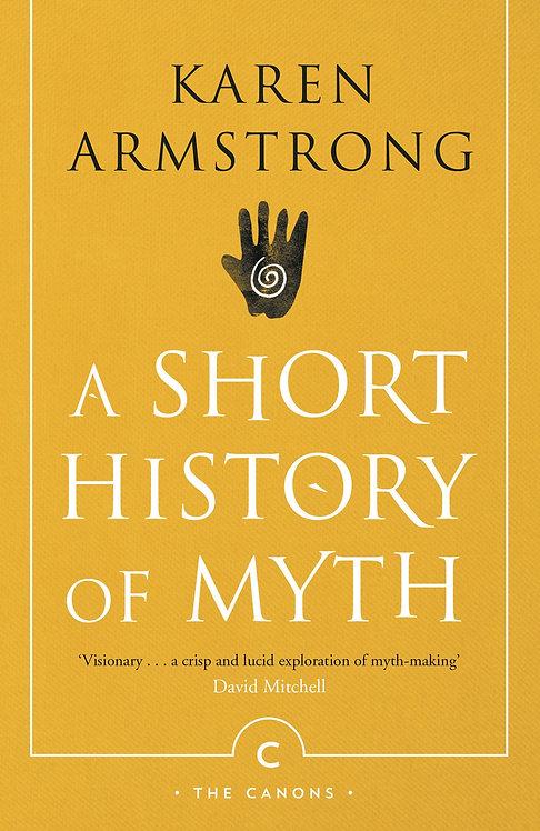 [Audio+Ebook] A Short History Of Myth