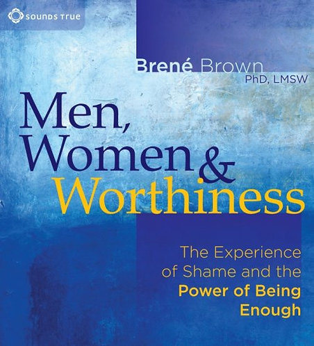 [KH Audio] Men, Women and Worthiness