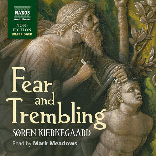 [Audio+Ebook] Fear and Trembling