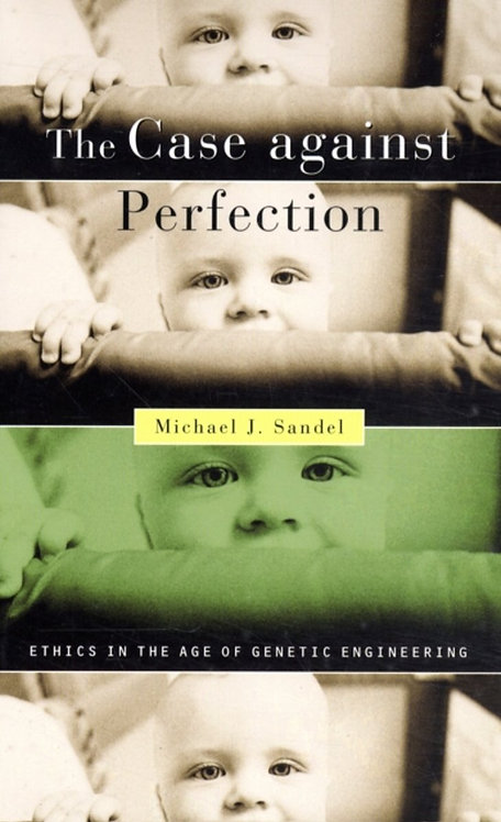 [Ebook] The Case Against Perfection