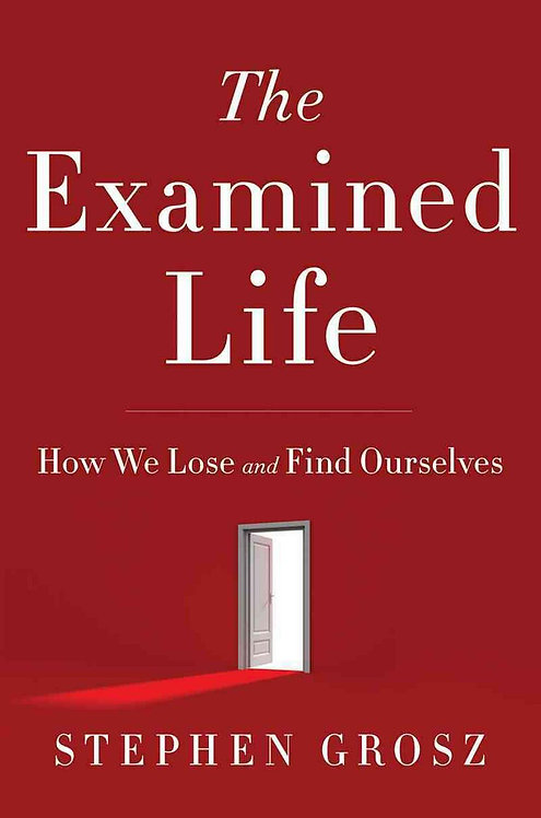 Examined Life: How We Lose and Find Ourselves