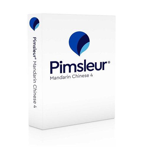 Pimsleur Chinese [5 Cấp Độ]