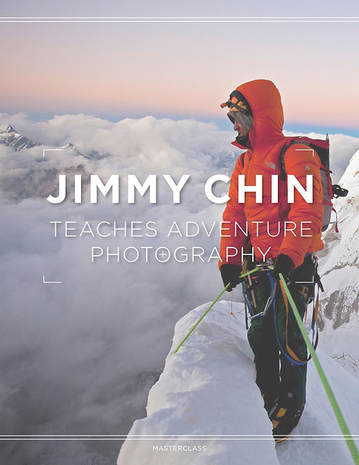 [KH Video + Sub] Jimmy Chin Teaches Adventure Photography