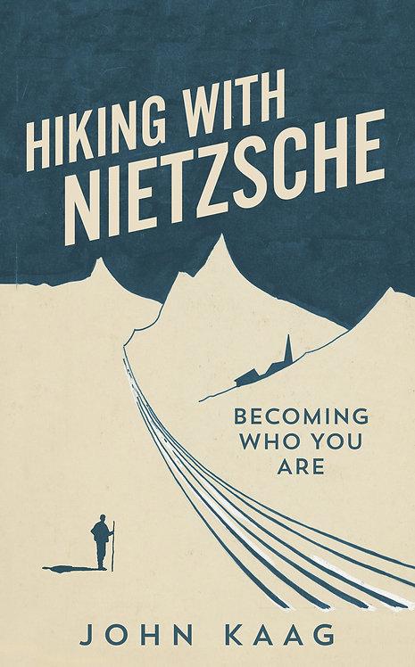 [Audio+Ebook] Hiking with Nietzsche