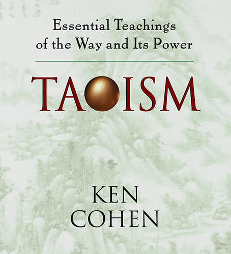 [KH Audio] Taoism: Essential Teachings of the Way and Its Power