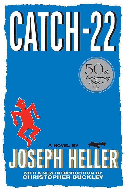 [Audio+Ebook] Catch-22