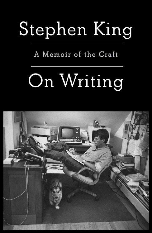 [Audio+Ebook] On Writing