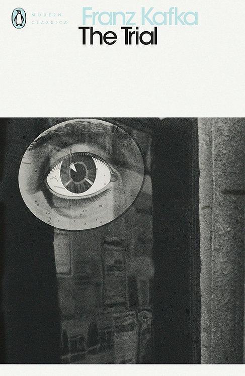 [Audio+Ebook] The Trial