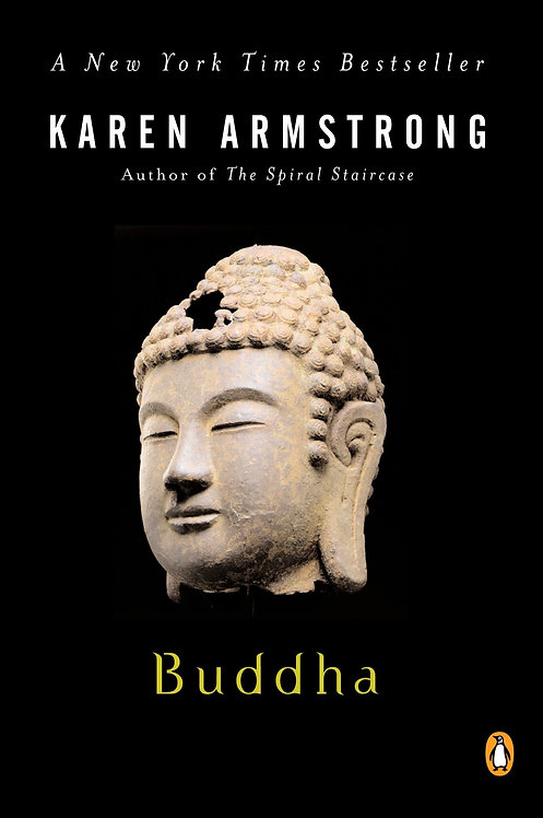 [Audio+Ebook] Buddha (Penguin Lives Biographies)