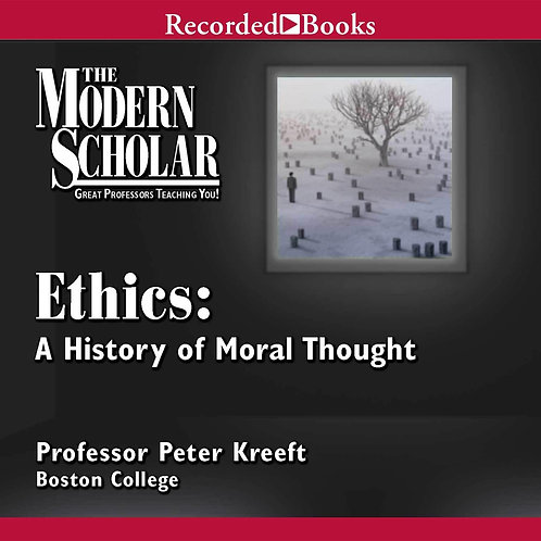 [KH Audio] Ethics: A History of Moral Thought