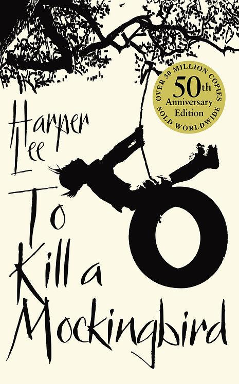 [Audio+Ebook] To Kill a Mockingbird