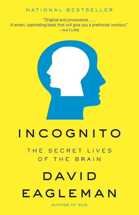 [Audio+Ebook] Incognito: The Secret Lives of the Brain