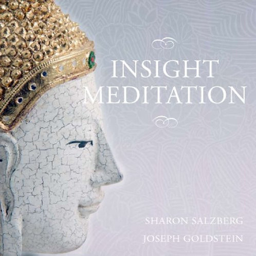 [KH Audio]  Insight Meditation: An In-Depth Correspondence Course