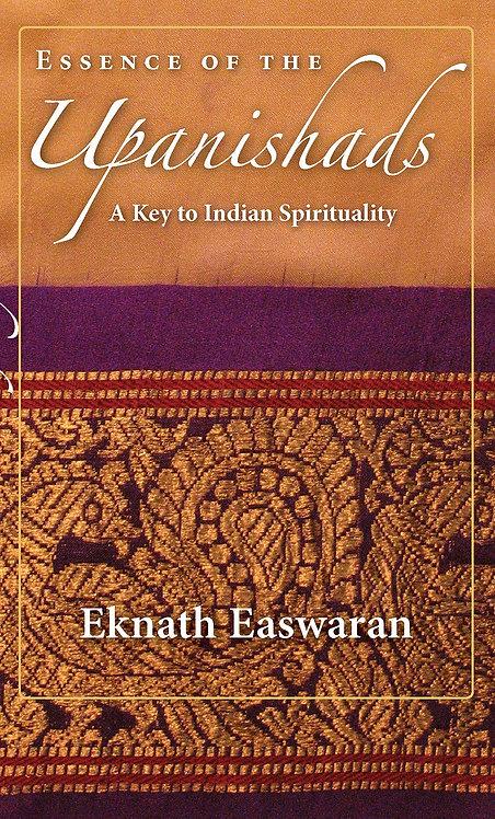 [Audio+Ebook] Essence of the Upanishads: A Key to Indian Spirituality