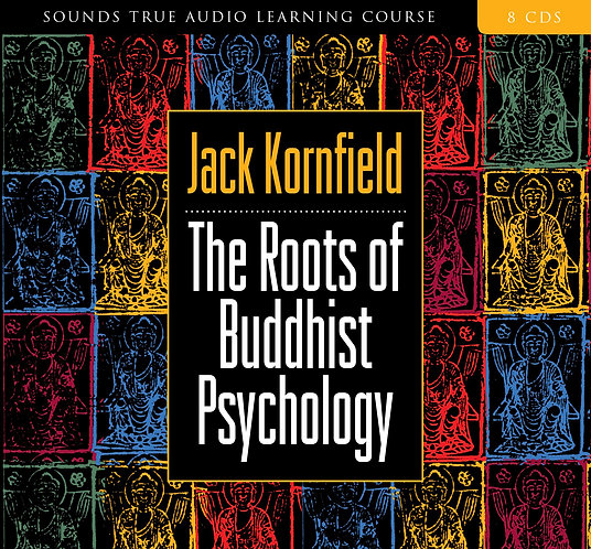 [KH Audio] The Roots of Buddhist Psychology