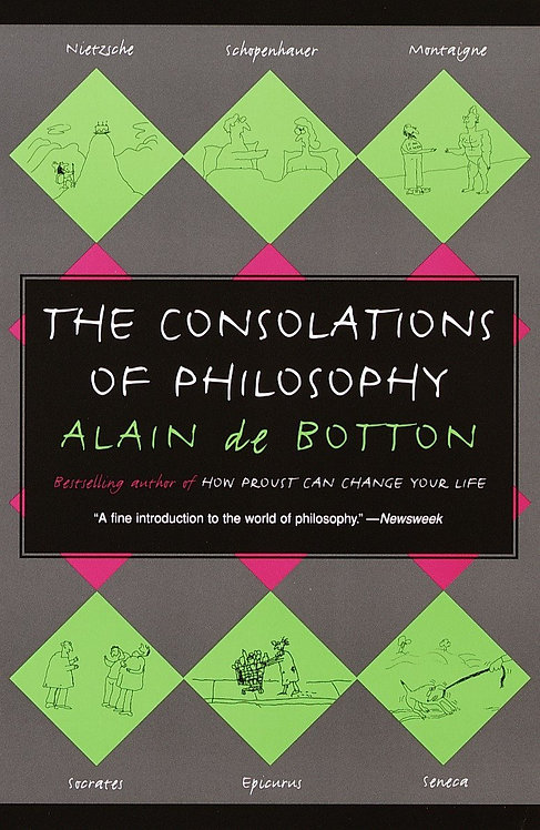 [Audio+Ebook] The Consolation of Philosophy