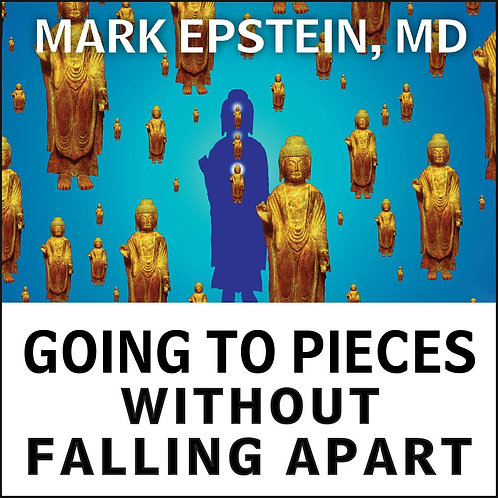 [Audio+Ebook] Going to Pieces without Falling Apart