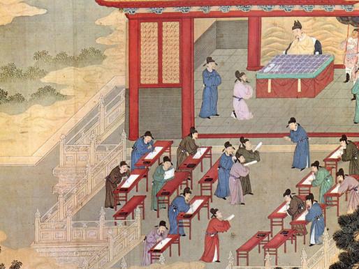 Triết học Trung Hoa gặp gỡ Khoa học hiện đại: KH Free 8 tuần, Đại học British Columbia