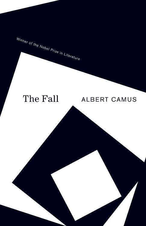 [Audio+Ebook] The Fall