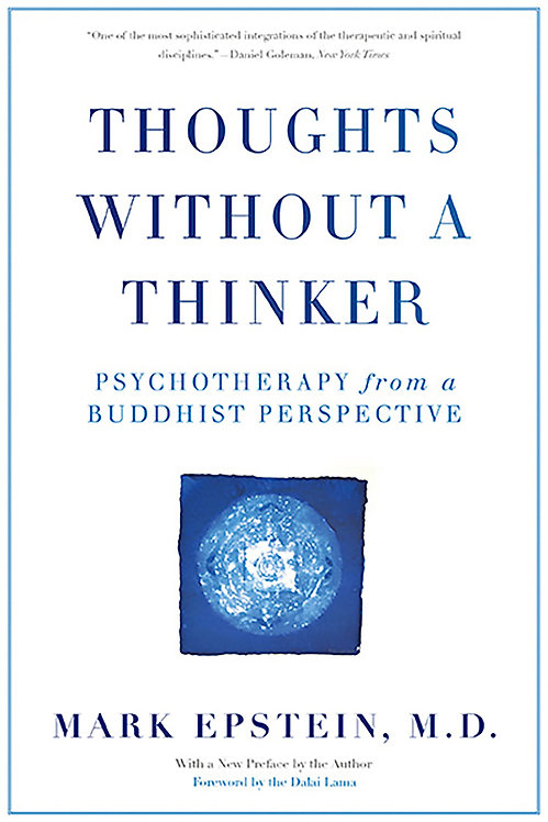 [Audio+Ebook] Thoughts Without A Thinker