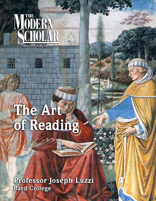 [KH Audio] The Art of Reading