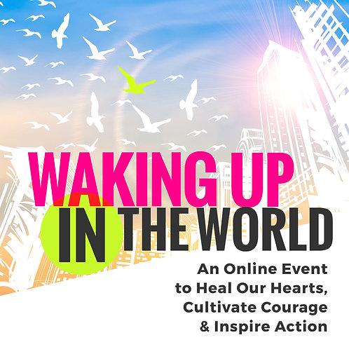 [KH Audio] Waking Up - Over 30 Perspectives on Spiritual Awakening