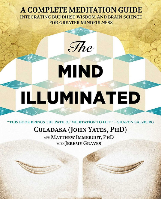 [Audio+Ebook] The Mind Illuminated