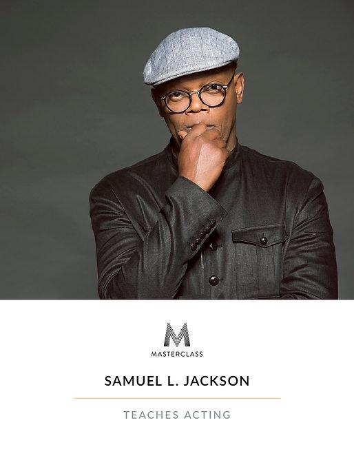[KH Video + Sub] Samuel L. Jackson Teaches Acting