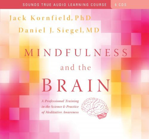 [KH Audio] Mindfulness and the Brain