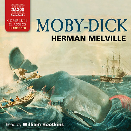[Audio+Ebook] Mobi-Dick