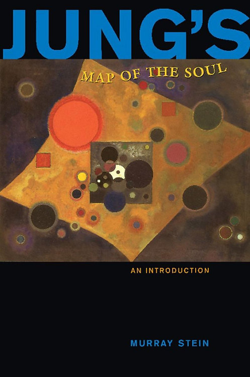 [Audio+Ebook] Jung's Map of the Soul: An introduction