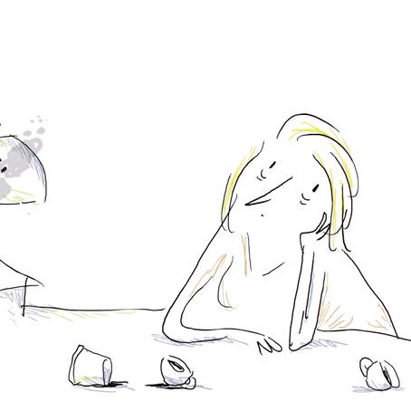 #5: Gửi  Moon Rắc Rối –Làm sao để tự chữa lành từ bên trong